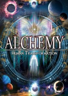 Alchemy: Human Transformation [DVD] [2015]