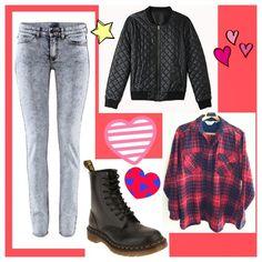 Lou Teasdale fashion