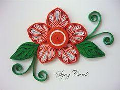 "The ""Zig zag"" flower"