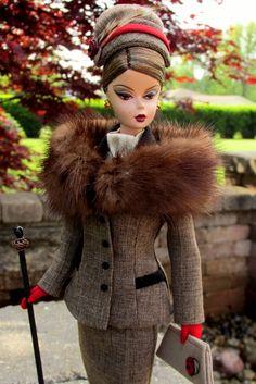 Vintage Barbie Clothes, Doll Clothes, Vintage Outfits, Dolly Fashion, Fashion Dolls, Barbie Bridal, Stylish Outfits, Fashion Outfits, Beautiful Barbie Dolls