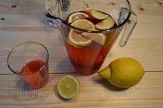 Desintoxicación y limpieza con limón - Una dieta que realmente funciona.