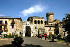 Fiano Romano, Italy