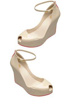 Patchuli - Melissa Shoes