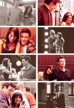 Monchele: once a friendship... later, a true love with a terrible ending :(