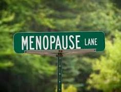 Check out my latest blog post - a humorous look at menopause