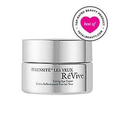 Best Eye Wrinkle Cream No. 8: RéVive Intensité Les Yeux Firming Eye Cream, $225