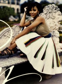 amazing skirt worn by meagan good Black Girls Rock, Black Girl Magic, My Black Is Beautiful, Beautiful People, Beautiful Ladies, Megan Good, How To Pose, Woman Crush, Dress Me Up