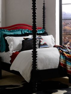 Argentina Bed Collection  RalphLauren.com