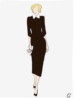 Marilyn, wore a wedding suit, on the day she married Joe DiMaggio Marilyn Monroe Wedding, Wedding Suits, Wedding Dresses, Joe Dimaggio, Modern Classic, Peplum Dress, Vintage Fashion, Dresses For Work, Culture