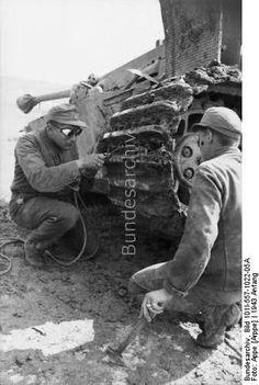 1943 front est bataille de kurks