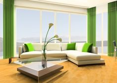 Pretty Green Style Living Room Interior Design listed in: purple And Green Living Room Decor mint Green Living Room Walls subject plus gre. Colourful Living Room, Living Room Green, Living Room Paint, Cozy Living Rooms, My Living Room, Interior Design Living Room, Living Room Designs, Living Area, Living Spaces