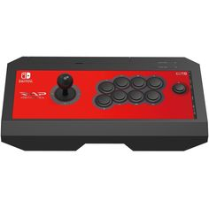 HORI Nintendo Switch Real Arcade Pro V Hayabusa Fight Stick Officially Licensed  #HORI
