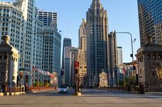 Where to Eat Near the Magnificent Mile | Zagat Blog