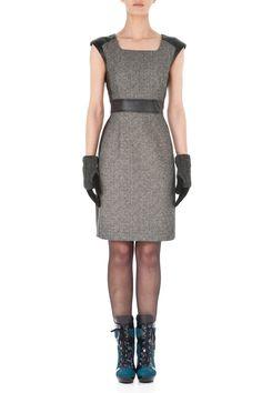 Vestido lady-like 5238-7296 | Ana Sousa