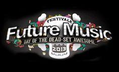 Future Music Festival 2013 – Lineup, Rumours, Updates
