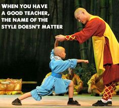 Martial arts quotes and black belt inspiration