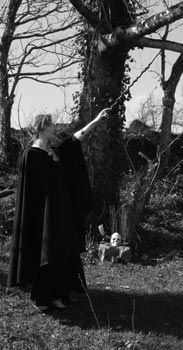 Welcome to Cornish Witchcraft