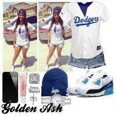 484f0fd7 14 Best dodgers outfit images   Dodgers baseball, Let's go dodgers ...