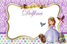 Invitaciones De Cumpleaños De Princesas Para Fondo De Pantalla 7  en HD Gratis
