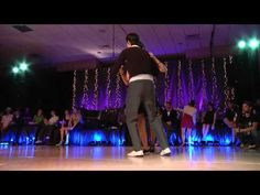 Lindy Focus X: Open Lindy Hop Jack & Jill  ( Lindy Focus takes place in Asheville, NC December 27th - January 1st. )