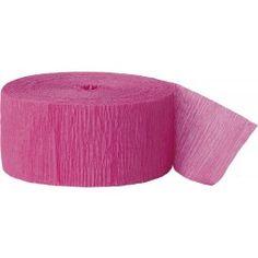 Pyntebånd rosa