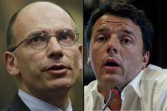 #EnricoLetta domani da #Napolitano per una proposta importante  #politica #Governo #Italia