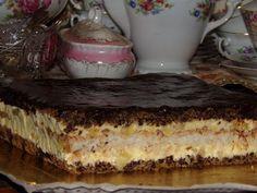 Polish Recipes, Polish Food, Pumpkin Cheesecake, Tiramisu, Tea Party, Ethnic Recipes, Baking, Kitchens, Kuchen
