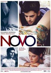 Novo (2002) Türkçe Dublaj HD izle