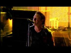 U2 - All I want is you + Streets + Mysterious Ways + Pride (Slane Castle 2001) HD - YouTube