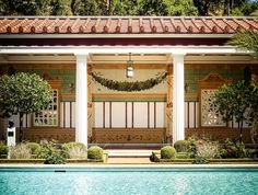 Paradise at the Getty Villa. One of the best days of my life. With my favorite teachers and my favorite friends. A day I will never forget.