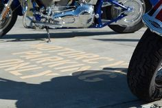 We offer dedicated #motorcycle parking for our guests!