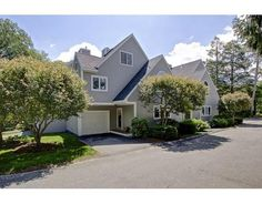 66 Cocasset St D, Foxboro, MA 02035. 3 bed, 1 bath, $350,000. Brookside is an encl...