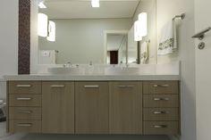 Banheiro Casal_por Studio Conica