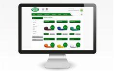 Voor GreenHill Sports heeft Webbureau Quite Easy een webshop ontwikkelt. Deze webshop was de eerste webshop van Quite Easy en is ontwikkelt in OS Commerce. De website heeft een duidelijke opbouw zodat het voor de bezoeker direct duidelijk is wat de webshop allemaal te bieden heeft. Meer informatie: www.quite-easy.nl/portfolio/greenhill-sports