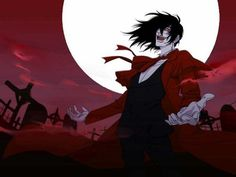 Imagen de hellsing and anime