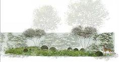 L'Atelier de conception de jardins d'Aurélie Gueniffey, paysagiste concepteur à Beaune en Bourgogne