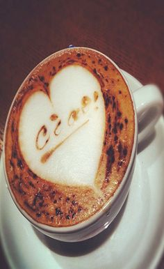 latte art..#Ciaocafeamman..#FeelAgain...#ComeJoinus...