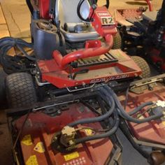 Toro 3500D Sidewinder Rotary - For Sale/Wanted - TurfNet.com