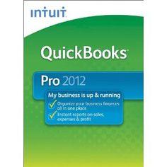 QuickBooks Pro 2012 [Download] --- http://www.amazon.com/Intuit-QuickBooks-Pro-2012-Download/dp/B005HYIFVA/?tag=pinterest0a5-20