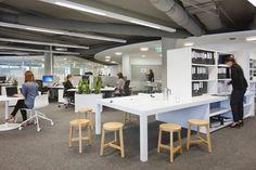 Gallery - Brookfield Multiplex Melbourne / Woods Bagot - 6