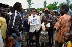 Occupy Bujumbura