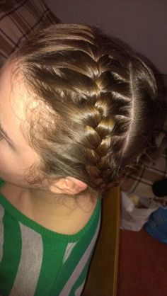 I love it ! Have Fun, Dreadlocks, My Love, Hair Styles, Beauty, Fashion, Beleza, Dreads, Moda