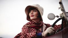 Miss Fisher's Murder Mysteries: first hints emerge of new series storylines —…
