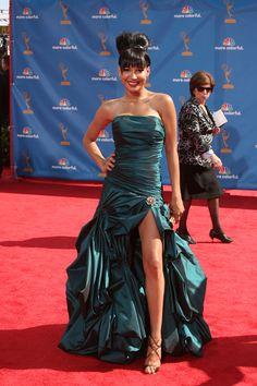 Amber Riley and Naya Rivera: The good and the bad from Glee