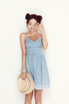 Korean Fashion style asian LS
