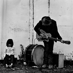 Stonerrock, Clint Eastwood, Hardrock, Rockabilly, Jazz, Zwart En Wit, Depeche Mode, Afbeeldingen, Fotografieposes