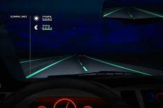 Países Bajos: Prueban carreteras que brillan en la oscuridad – RT