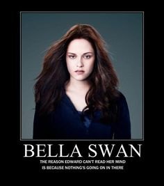 10 reasons why Twilight's Bella Swan is a TERRIBLE role model and pretty awful person