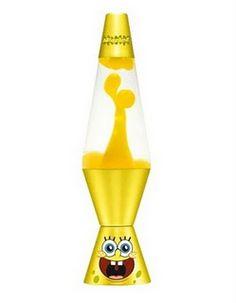 Spongebob Squarepants Lamp Lovin It In 2019 Spongebob