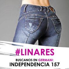En Linares encuentranos en Germani, ubicada en Independencia 157